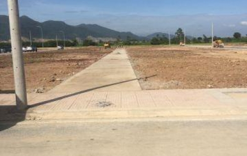 Cần bán lô đất nằm ngay trung tâm thành phố Bà Rịa