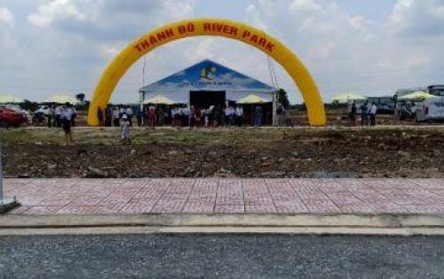 Mở bán siêu dự án Thành Đô River Park cuối giai đoạn I