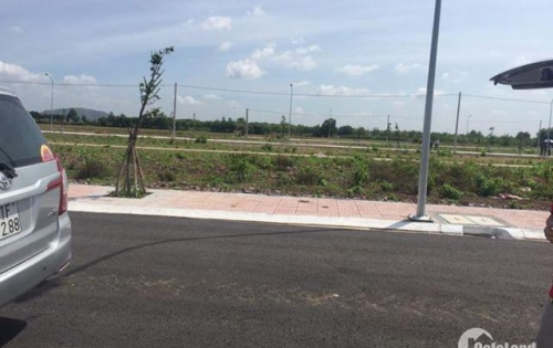 Đất Bà Rịa - 469tr/m2 - Ngay Trung Tân Hành Chính Nghìn Tỷ