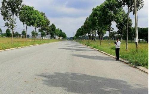 Bán đất SHR, thổ cư ngay KCN Becamex giá 425 triệu/nền