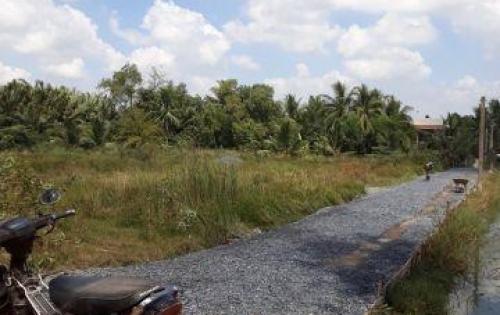 Cần tiền bán lô đất DT 88m2 tại ấp 3, xã Tân Bửu, Bến Lức, Long An