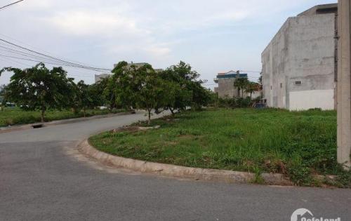 Bán gấp 02 lô góc 2MT Thanh Yến Residence, SĐCC, tiện kinh doanh.