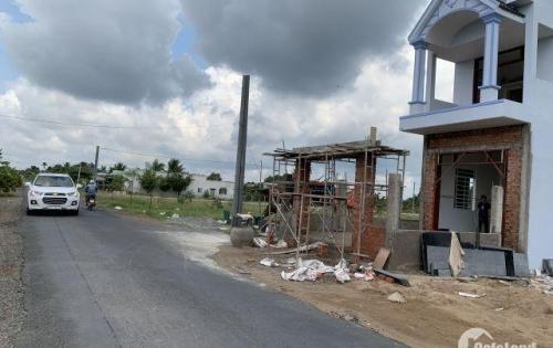 Đất nền rẻ tại kcn Phú An Thạnh-Bến Lức-Long An, 115m2, SHR, công chứng ngay, LH: 0931044979