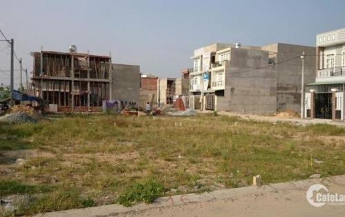 Bán đất thổ cư, xây dựng tự do, đường container trải nhựa, mặt tiền Vành Đai 4, gần kcn Thịnh Phát giá chỉ 9tr/m2