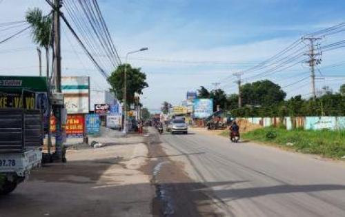 Đất mặt tiền Phùng Hưng, 100m2, giá chỉ 750tr sổ hồng trao tay