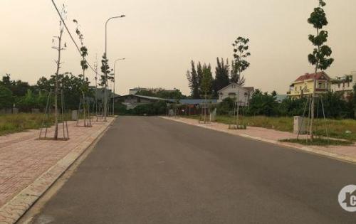 Bán đất Biên Hòa, giá rẻ xã Tân Hạnh, DT: 100m2, SHR thổ cư 100%, giá chỉ 1ty1