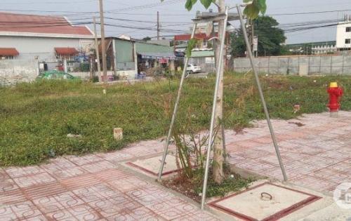 Bán đất đường Bùi Hữu Nghĩa, xã Tân Hạnh, thổ cư 100% bao xây dựng LH 0932 088 799