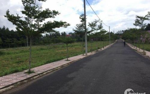cần bán gấp lô đất 100m2 thổ cư Tam Phước, Biên Hòa 479tr