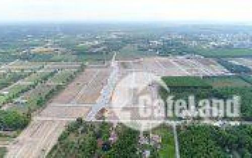 đất mặt tiền Bắc Sơn- Long Thành