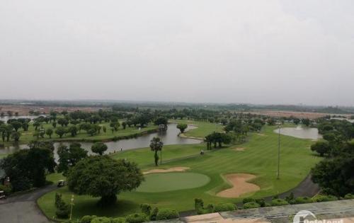 Đất nền sổ đỏ trong sân Golf giá cực tốt