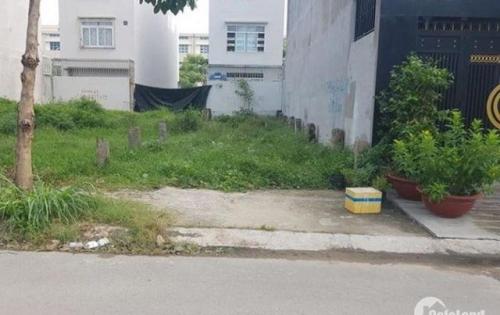 Cần bán lô đất Nguyễn Hữu Cảnh, dân cư hiện hữu, thổ cư 100%, sổ riêng