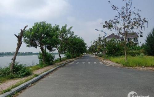 Dana Diamond City, kiệt tác ven sông Hàn – sắp mở bán 40 lô biệt thự nghỉ dưỡng đẳng  cấp