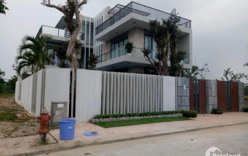Bán đất Đảo Nổi khu biệt thự triệu đô ngay trung tâm thành phố Đà Nẵng, Q. Cẩm Lệ