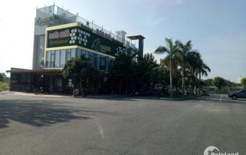 Ra mắt BT đảo nổi trung tâm Đà Nẵng, xây dựng tự do chỉ 35tr/m2, view sông Hàn LH: 0905638498