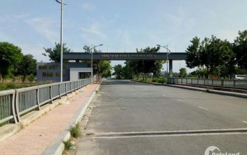 Đất biệt thự ven sông Hàn, giá từ 34tr/m2, hỗ trợ vay 70%. Lh 0905638498