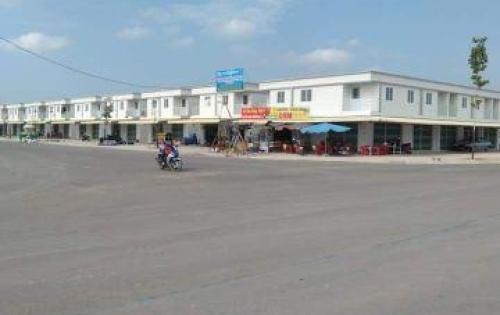 Đất mặt tiền Quốc Lộ 14, Chơn Thành, Bình Phước,từ 550tr/nền, SHR