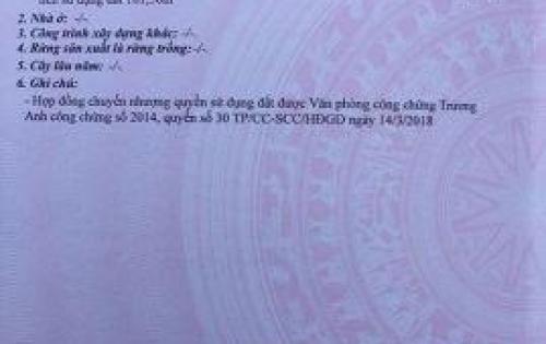 Đất đường Nguyễn Tự Lực, P8. TP Đà Lạt. 261 (10 x 26),đường 8m, ngay Hồ Sông Hương 700m. giá 3ty300