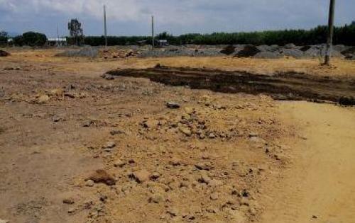 Bán đất dự án Mặt Tiền huyện Đất Đỏ