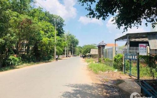 Cần bán gấp lô đất thổ cư tại Định An-Dầu Tiếng
