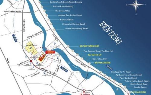 Dự án Sun Phoenix Complex miền đất hứa phía Nam Đà Nẵng