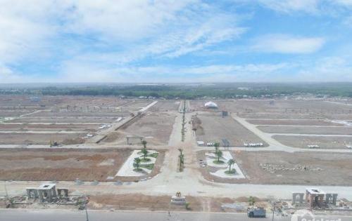 Đất nền trung tâm TP Đồng Xoài chỉ từ 827tr - chiết khấu 10%