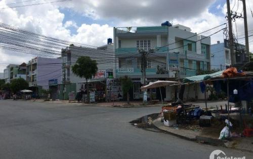 Kẹt tiền bán gấp lô đất Khu Dân Cư  DARESCO, Saigon Eco Lake, Sổ Hồng Riêng, Chính Chủ