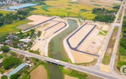 Bán đất dự án tại tỉnh Quảng Ngãi