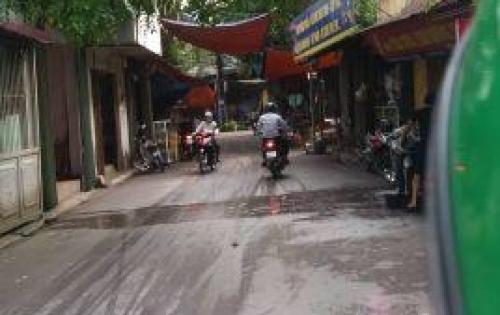 ĐẤT 1 Tỷ 150Tr Tại TDP Bình Minh, Trâu Qùy, Gia Lâm, đường Ô Tô (HÀNG HÓT)