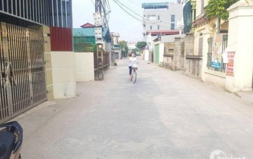 Bán đất Cửu Việt 2, Trâu Qùy, Gia Lâm, 43,8m ( GIÁ RẺ).