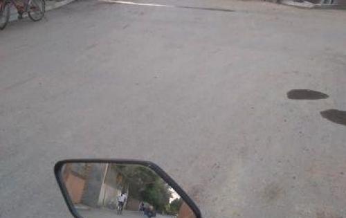 40 - 45m2, Thuận Tốn Đa Tốn đường 3 ô tô tránh nhau