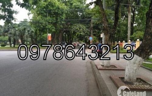 Cơ hội tốt cho nhà đầu tư, Nhân Lễ- Cổ Bi, 220m2, giá 20tr/m2. LH ngay: 0978364213