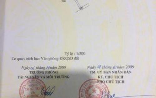 chỉ với 920tr có ngay 40m2 khu vực trung tâm Mỗ Lao Hà Đông