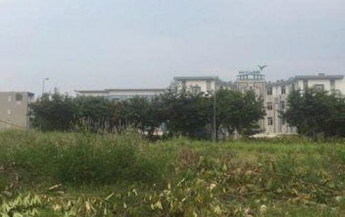 Bán đất biệt thư gần sông Cẩm Lệ