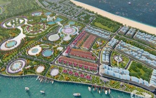 *Dự án Làng chài Hội An ( River Park ):  Khu đô thị du lịch số 1 Việt Nam
