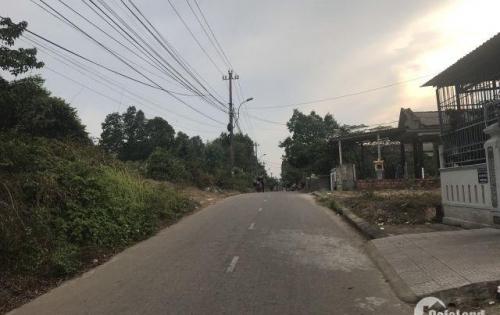 Cần bán nhanh lô đất mặt tiền Võ Duy Ninh, Thủy Dương