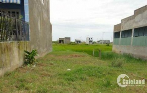 Lô đất 400m2, vuông vức, cực kì đẹp, Đoàn Nguyễn Tuấn. Bình Chánh .2,6 tỷ