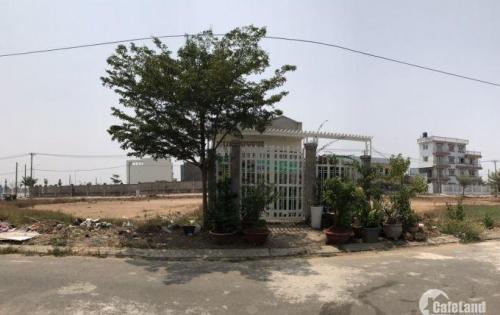 Ngân hàng Sacombank hỗ trợ thanh lý 28 nền đất, gần ngã 4 Bà Hom, LH: 0909224720