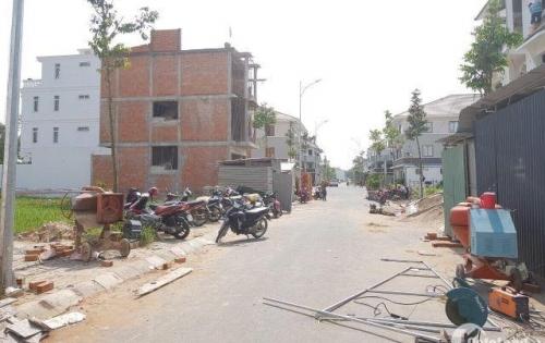 Ngân hàng thanh lý 18 lô đất nền thổ cư 100% Lê Minh Xuân