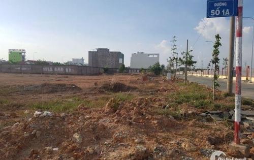 Bán 2 Nền Đất MT Tỉnh Lộ 10 -  Liền Kề BV Nhi Đồng 3, Lợi Nhuận Cao 20-30%