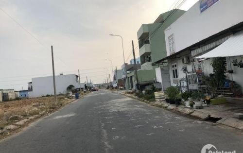 Mở bán đất nền khu đô thị Tên Lửa City liền kề bệnh viện Chợ Rẫy 2, cam kết 100% sinh lời