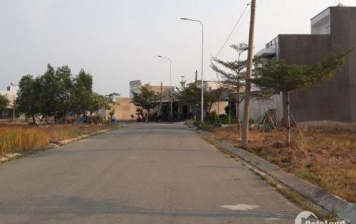 Mở bán 39 nền đất Bình Chánh mới ra sổ thổ cư 100% - Liền Kề Bệnh Viện Chợ Rẫy 2