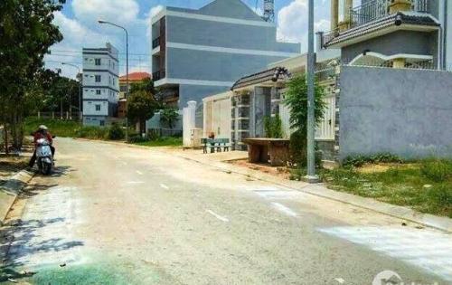 Diện tích 10x21 đường Trần Văn Giàu đường 20m gần KCN tiện kinh doanh hoặc xây ở