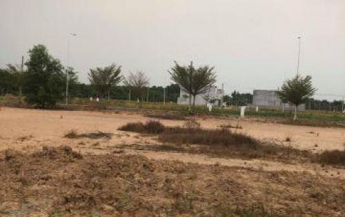 Bán gấp 2 nền đất sổ hồng riêng, đối diện trung tâm thương mại, Tỉnh Lộ 10