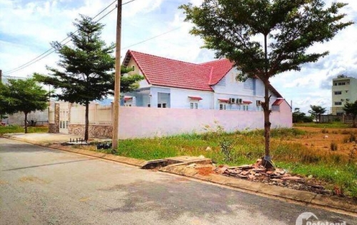 Nhượng 2 lô đất nền đẹp, giá rẻ nằm trên trục đường Trần Văn Giàu đối diện BV Chợ Rẫy 2,