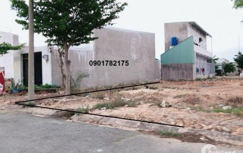 Bán đất khu dân cư An Lạc 2- năm gần khu Tên Lửa Bình Tân, giá 700triệu/nền