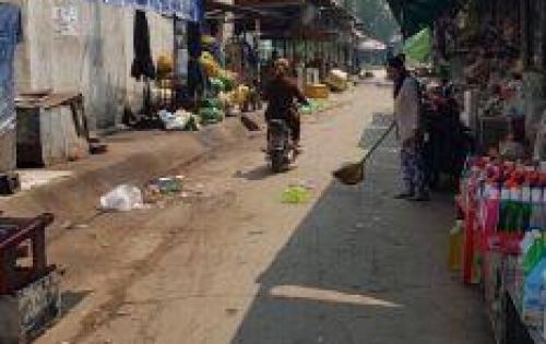 100m2 thổ cư, hẻm xe hơi 1 xẹc Nguyễn Hữu Trí, gần ngân hàng Agribank,1ty450 .Lh 0937211635