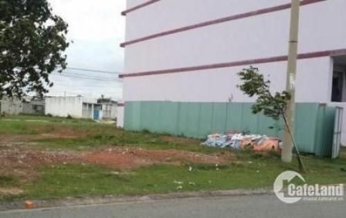 Cần bán đất mặt tiền 300m2 đường Quốc Lộ 1A giá 9tr/m2