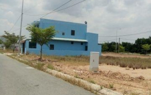 Ngân hàng phát mãi 30 nền đất và 10 lô góc thổ cư 100% Khu vực: TP. HCM.