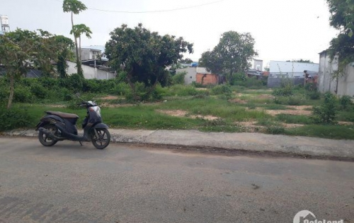 Bán lô đất mặt tiền Nguyễn Thị Chiên giá 980tr dt140m2