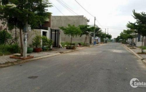 Bán đất 100m2, thổ cư full, shr, xã Tân Phú Trung-Củ chi. LH 0902555495